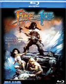 Fire And Ice Blu-ray