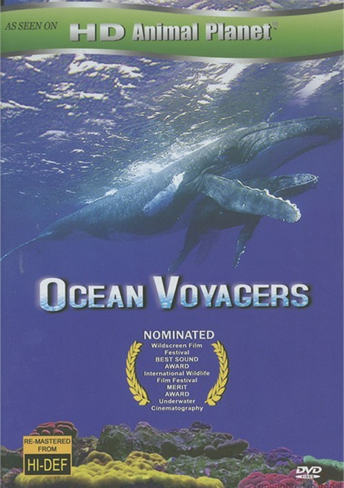 Ocean Voyagers Movie