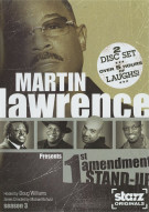 Martin Lawrence Presents 1st Amendment Stand Up: Season 3 Movie