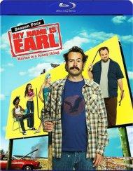 My Name Is Earl: Season Four Blu-ray