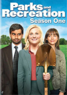 Parks And Recreation: Season One Movie
