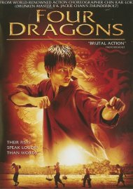 Four Dragons Movie