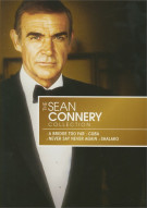 Sean Connery Collection, The Movie