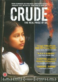 Crude Movie