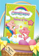 Care Bears: Festival Of Fun - Easter Basket Faceplate Movie