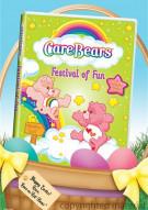 Care Bears: Festival Of Fun - Easter Basket Faceplate Movie