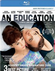 Education, An Blu-ray