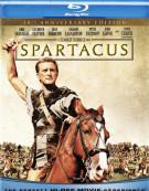 Spartacus: 50th Anniversary Edition Blu-ray