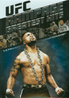 UFC Rampage Greatest Hits Movie