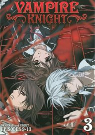 Vampire Knight: Volume 3 Movie