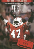 ESPN Films 30 For 30: The U Movie