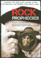 Rock Prophecies Movie
