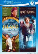 Mysterious Island / Merlins Apprentice (Double Feature) Movie