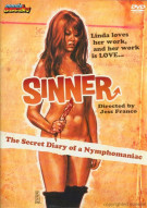 Sinner: The Secret Diary Of A Nymphomaniac Movie