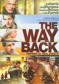 Way Back, The Movie