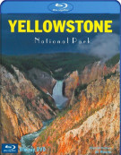 Yellowstone National Park Blu-ray