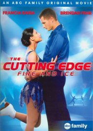 Cutting Edge, The: Fire And Ice Movie