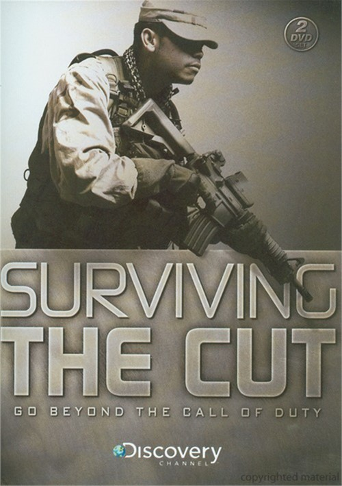 Surviving The Cut: Season One Movie