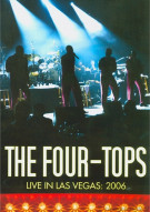 Four Tops, The: Live In Las Vegas 2006 Movie