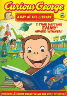 Curious George: A Day At The Library Movie