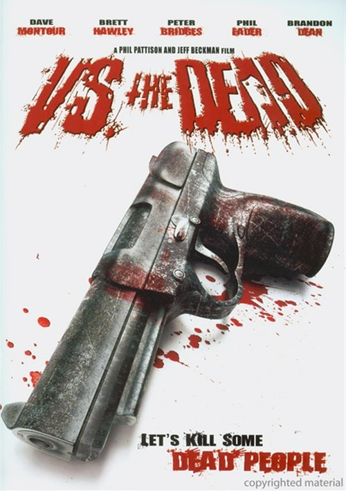 Vs. The Dead Movie