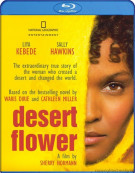 Desert Flower Blu-ray