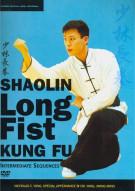 Shaolin Long Fist Kung Fu Intermediate Movie