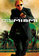 CSI: Miami - The Ninth Season Movie