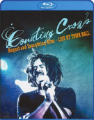 Counting Crows: August And Everything After - Live From Town Hall Blu-ray