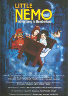 Little Nemo: Adventures In Slumberland Movie