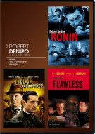 Robert De Niro Triple Feature Movie