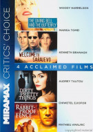 Miramax: 4 Acclaimed Films Movie