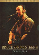 Bruce Springsteen: DVD Jukebox Movie