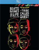 Beats, Rhymes & Life: The Travels Of A Tribe Called Quest Blu-ray
