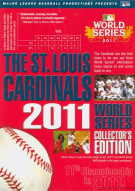 St. Louis Cardinals: 2011 World Series Collectors Edition Movie