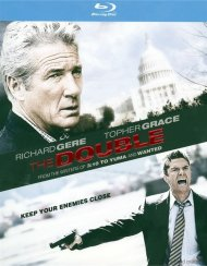 Double, The Blu-ray