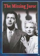 Missing Juror, The Movie