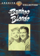 Bamboo Blonde, The Movie
