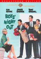 Boys Night Out Movie