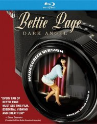 Bettie Page: Dark Angel Blu-ray