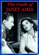 Guilt Of Janet Ames, The Movie
