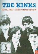 Kinks, The: Set Me Free - The Ultimate Review Movie