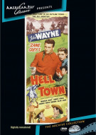Hell Town Movie