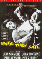 Until They Sail Movie