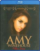 Amy Winehouse: Fallen Star Blu-ray