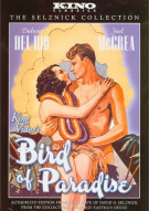 Bird Of Paradise: Kino Classics Edition Movie