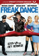Freak Dance Movie