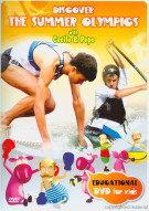 Discover The Summer Olympics With Cecile & Pepo Movie