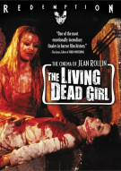 Living Dead Girl, The: Remastered Edition Movie