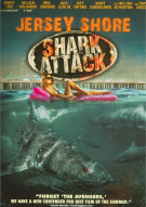 Jersey Shore Shark Attack Movie